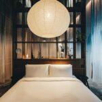 食事だけでも楽しめちゃう。お洒落カフェを併設する東京chillホテル3選