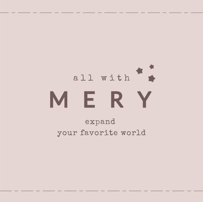 〔第3回〕all with MERYに入りませんか?素敵な世界を築くメンバーを大募集