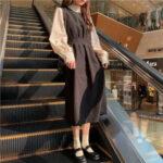 お洒落なCafeタイムは、お気に入りの服装で♡カフェ映えを狙える5つのコーデ