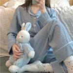 """寝るときだって、可愛くいたいもん♡""""お気にパジャマ""""で、お家の中でもお洒落度UP"""