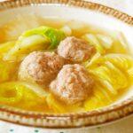 一人暮らしさんも食べ切れる!冬に食べたい白菜レシピ9つで寒い日々を乗り切ろう