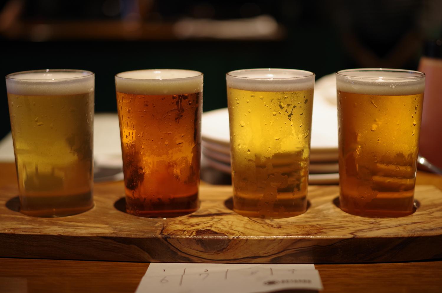 たとえば…日本ビール検定