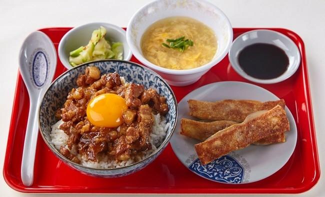 台湾飯いただきまーす