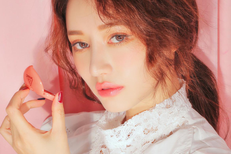 憧れの韓国の女優さんっぽくなれるかも