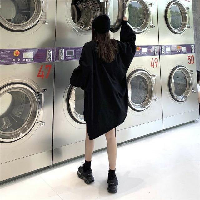 ▷洗濯物がなかなか乾かない
