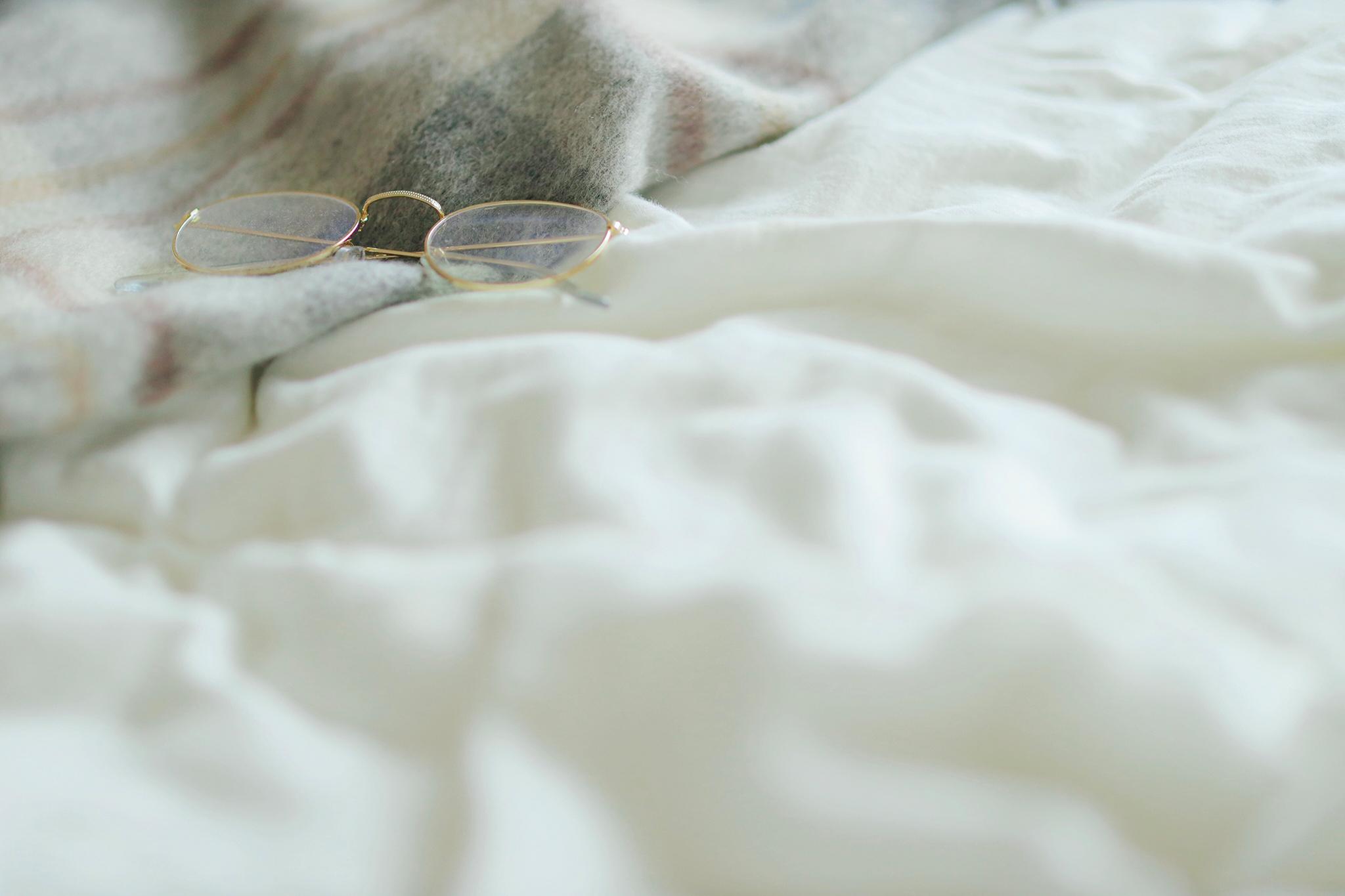 毎日夜の寒さで、寝つくのも時間がかかる