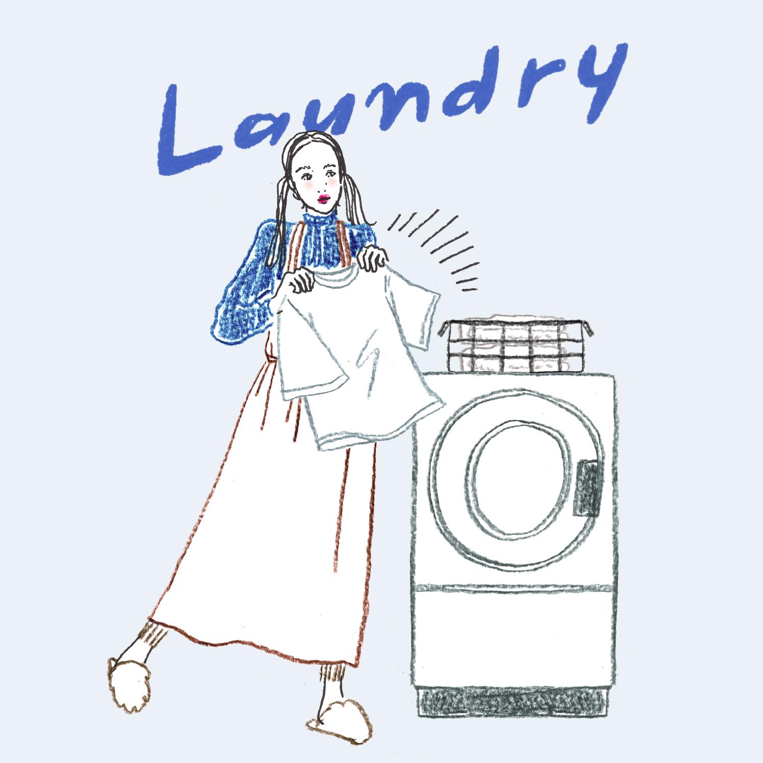 Q:洗濯柔軟剤を選びます。何を基準に選びますか?