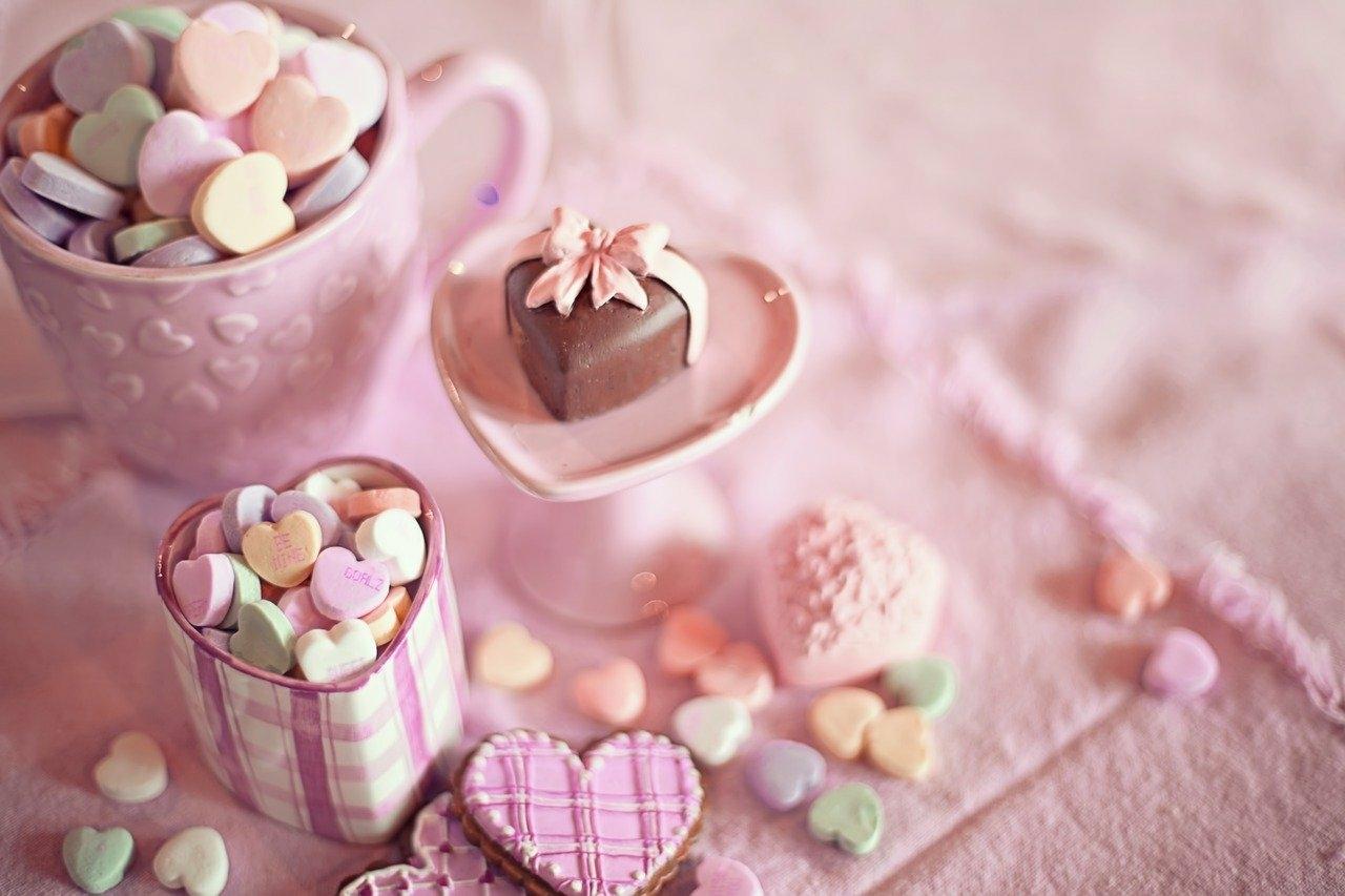 今年のバレンタインも大成功♡