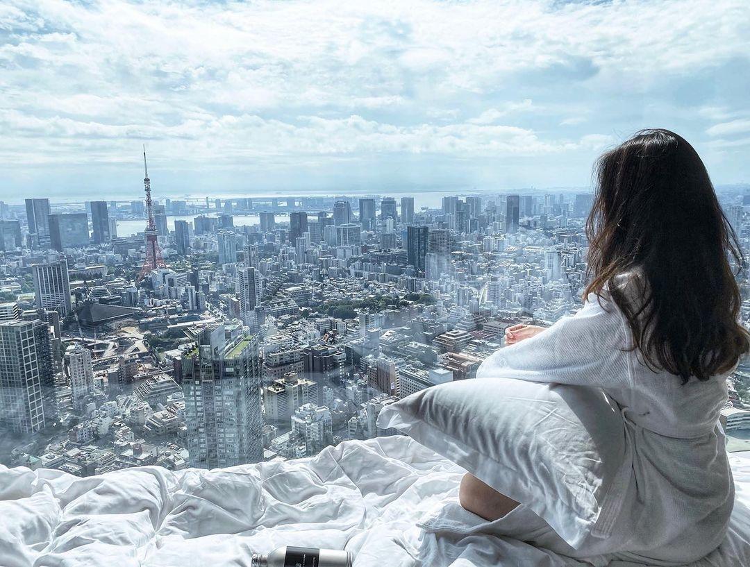 4つの東京のラグジュアリーホテルを紹介