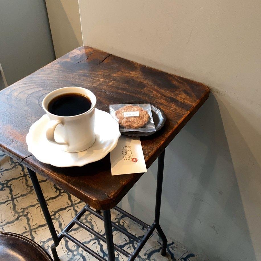 やっぱり、コーヒーが好きだ