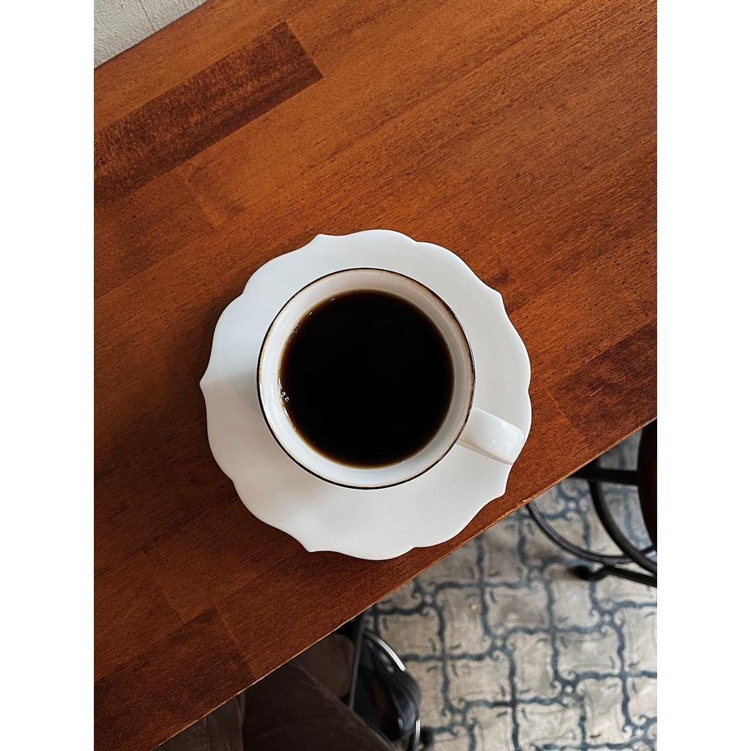 4 coffee caraway
