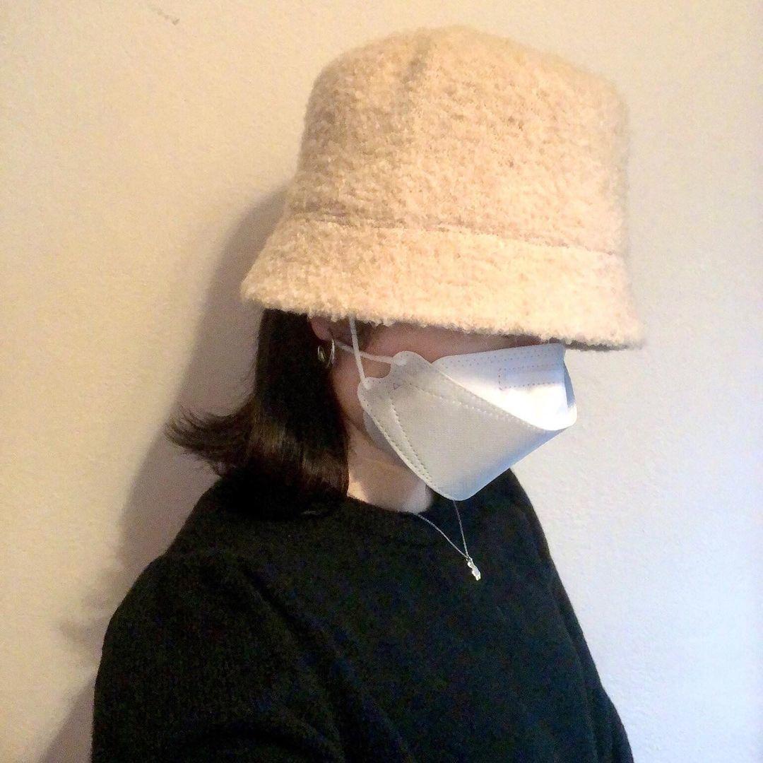 +αのマスクアイテムもcheck