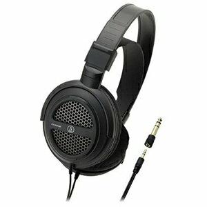 エアーダイナミックヘッドフォン ATH-AVA300