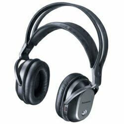 デジタルワイヤレスサラウンドヘッドフォン RP-WF70-K