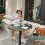【大学生】大好きな○○さんと遊ぶなら♡女子の先輩と行きたい東京の大人っぽカフェ