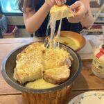 なにしろチーズが好きなもんで。オススメの飲食店&家でも楽しめるチーズレシピ