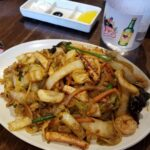 少し味わいが違うのがたまらない。東京・大阪で食べられるおすすめ韓国式中華料理5店