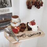 バレンタインに向けて女の子のリサーチが始まる♡基礎のチョコレシピ+映えラッピング