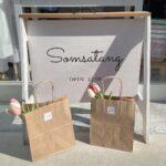 憧れはお洒落な映え部屋。日本でも購入できる韓国雑貨のお店Somsatangとは