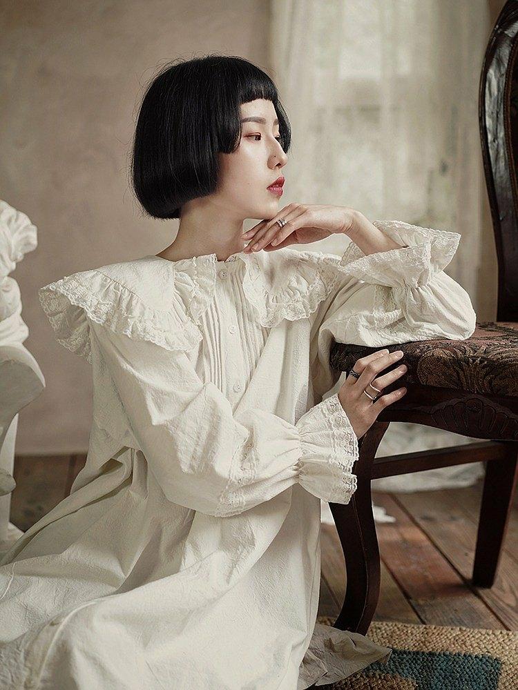 韓ドラに出てくる強い女性に憧れて♡『サイコだけど大丈夫』などから学ぶ個性派コーデ