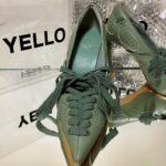 靴に鞄、そして美容液も。シューズブランド「YELLO」の魅力&アイテムを一挙紹介