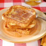 '失われたパン'と聞いて何を思い浮かべる?みんな知ってる○○トーストのアレンジ法