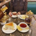 ノスタルジックな雰囲気に心が躍る♡レトロファッションで行きたい都内のお洒落喫茶店
