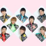 名古屋発・ボイメンがMERY読者にオススメする1曲は?|BOYS AND MENインタビューvol.01