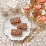 見た目も味も100点満点♡For:手作り苦手女子、市販お菓子のかわいいアレンジ術