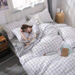 寝室が可愛いと人生の1/3が有意義に♡お部屋作りの重要課題!寝具選びの4style