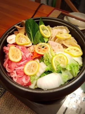 冬の料理といえば…あったか~い鍋。箸が止まらない絶品鍋料理を要check♡