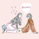あなたが経験しやすい恋愛パターンは?MERY Weekly 心理テスト♡