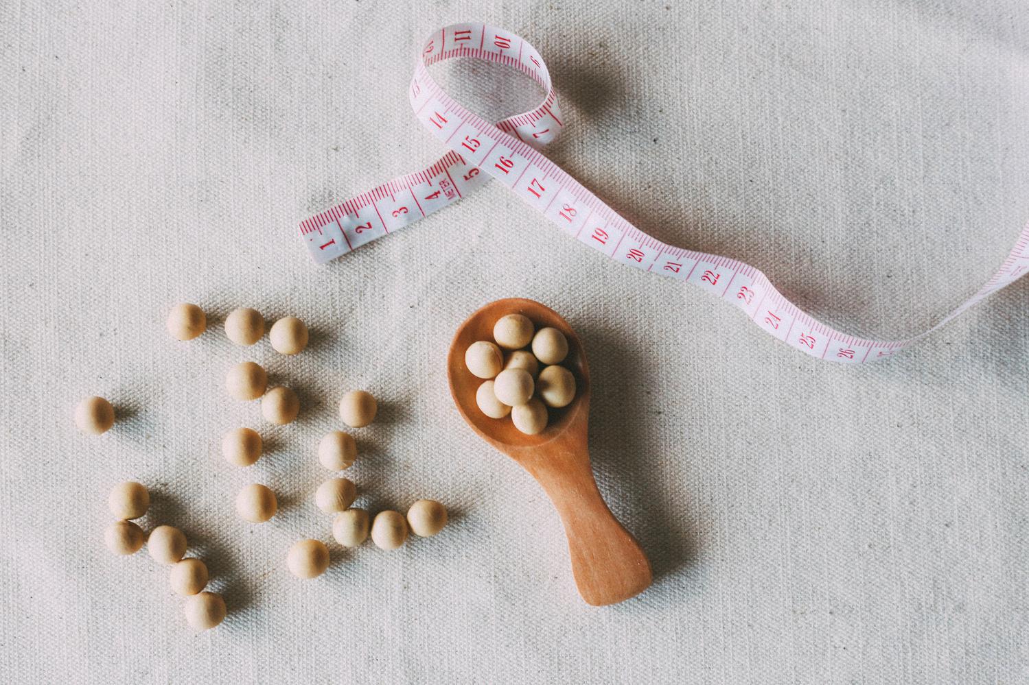 タンパク質▶健康な状態の肌を保つ
