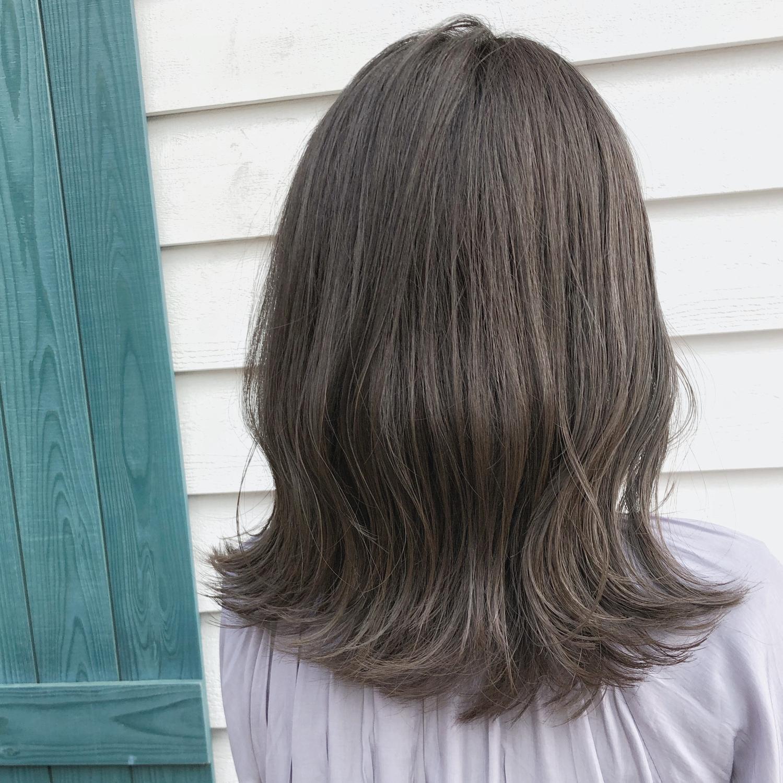 使うのにおすすめの髪色は?