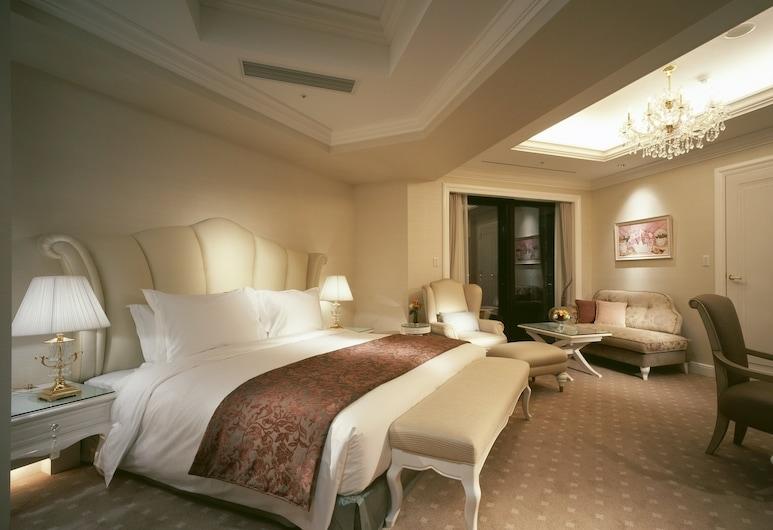 ♡:ホテル ラ・スイート神戸ハーバーランド
