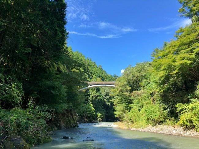 東京唯一の村!「檜原村」