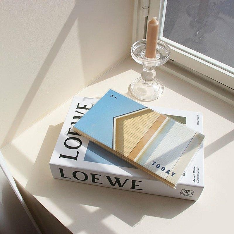 お気に入りの本を持ち込んで