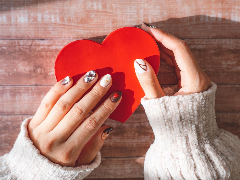 バレンタインは、自分専用のご褒美チョコを