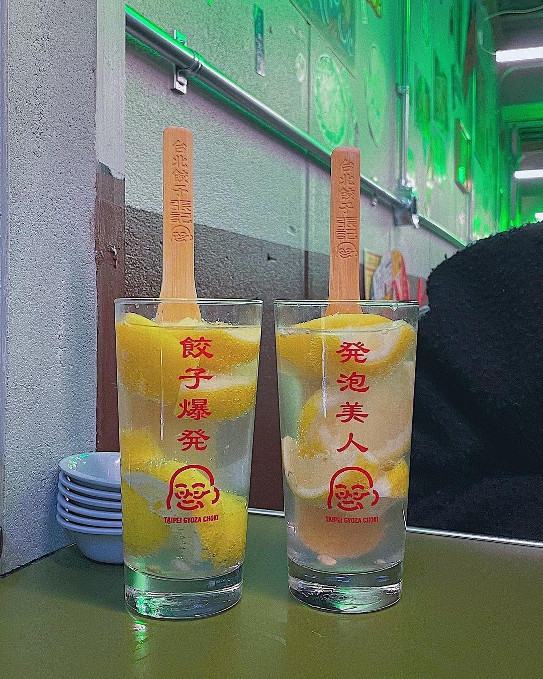 台北の地元で人気の老舗餃子店