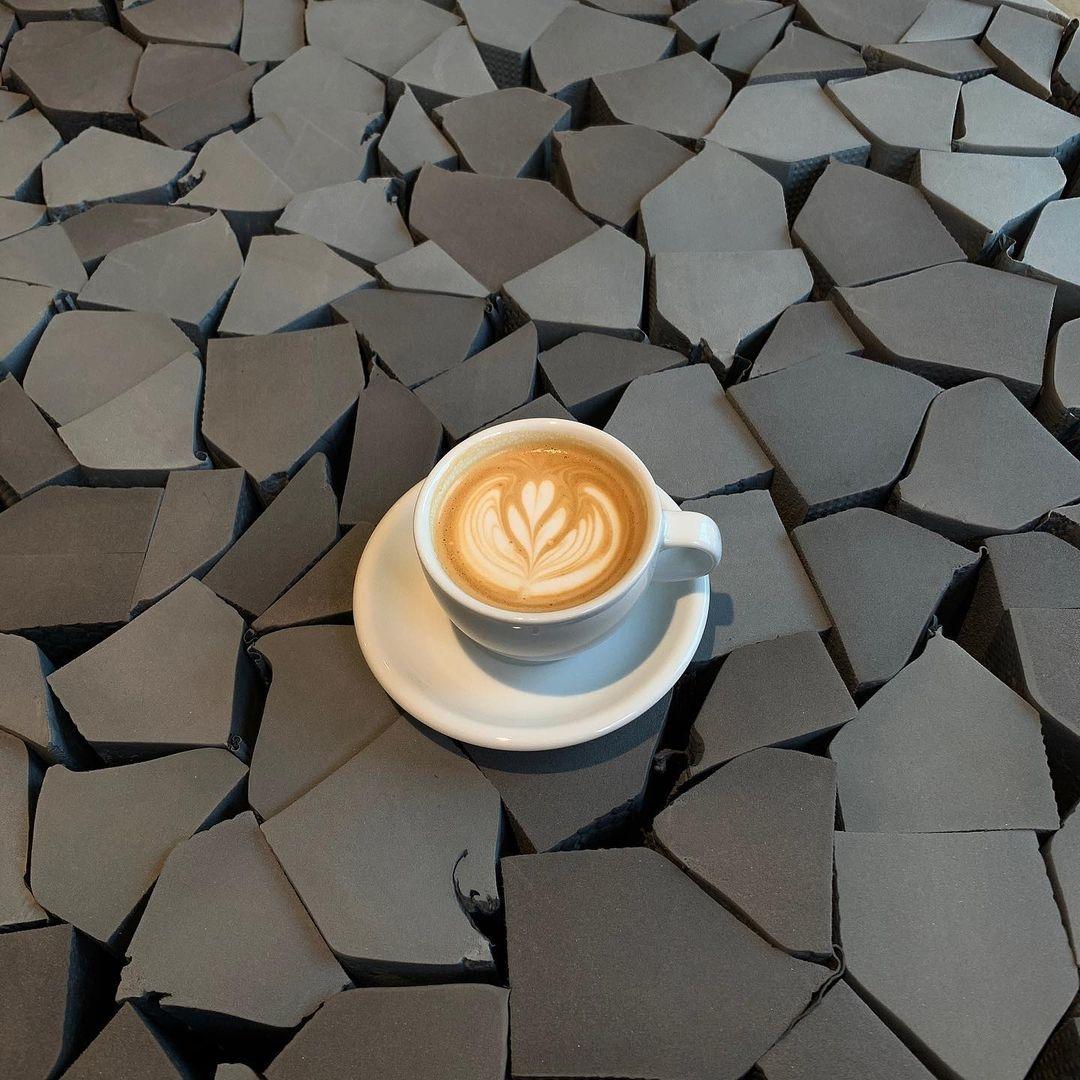 美味しいコーヒーを、身体が求めている時!