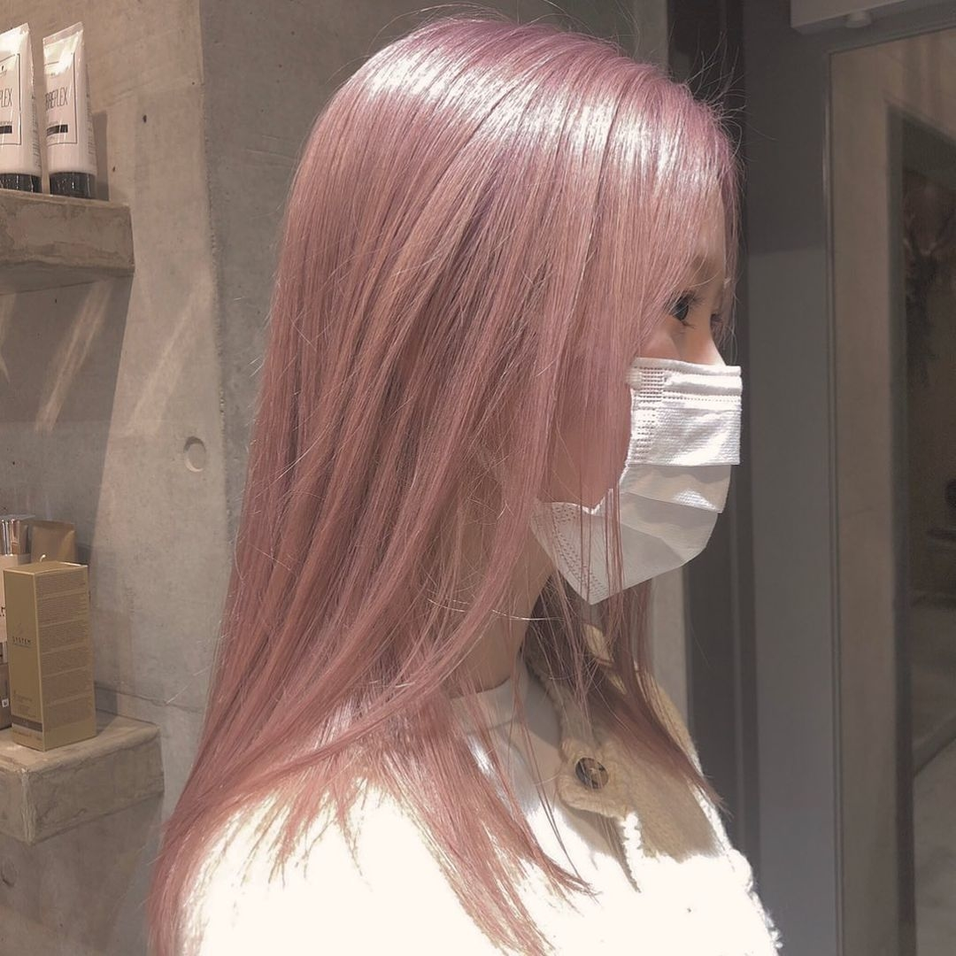 ICY PINK(アイシー ピンク)