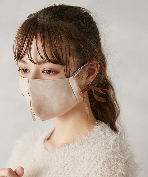 ミミ映えマスク