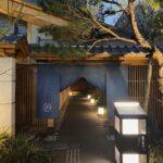 新宿が一望できる温泉旅館があるんだって。今度の休みはONSEN RYOKAN 由縁 新宿へ
