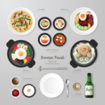 [アジア編]食卓上の世界一周で痩せを叶える。各国のヘルシー料理で多国籍ダイエット