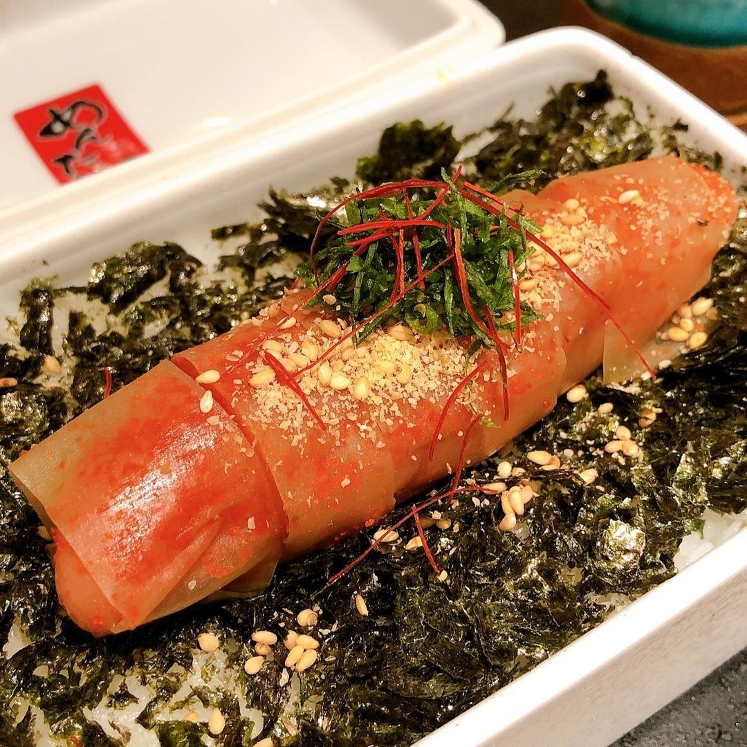 明太子への愛が止まりません♡福岡行ったら食べるべき幸せいっぱい明太子特集