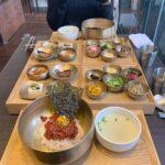 こんなにたくさんいいんですか?小鉢が豊富な韓国のセット定食が堪能できるお店リスト