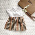 ちっちゃな洋服と笑顔にキュン♡出産祝いにママもうっとりベビー服ブランドLIST