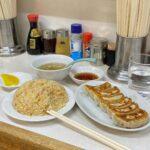 あ~無性に中華が食べたい!山手線沿い・1人でもOKな町の中華料理店おすすめ5