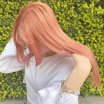春に咲く、あの花のようになりたくて。新年度に向けてCheckしたいピンクヘアカタログ