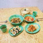 お家で한국気分を味わって♡今週末は家族みんなで韓国料理パーティーにしよう